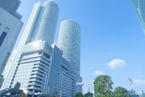 名古屋駅セントラルタワーズ