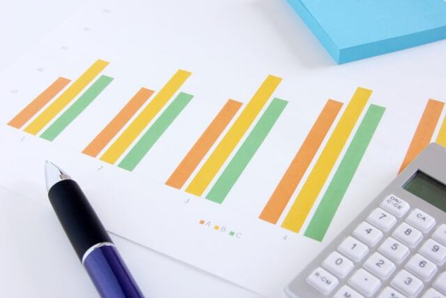 資料とグラフ