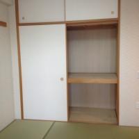 戸建の和室